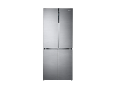 T Style French Door with Triple cooling, 500 L - RF50K5920SL/LV