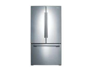 Samsung 734 L, Twin Cooling Plus Refrigerator - RF260BEAESL/TA