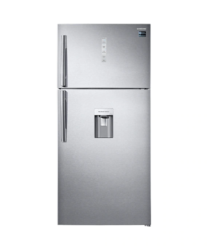 Top Freezer with Twin Cooling Plus™, 620L - RT62K7160SL/LV