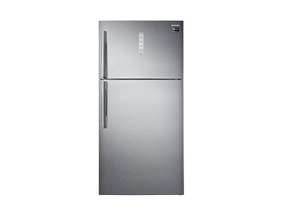 Top Freezer with Twin Cooling Plus™, 580L - RT58K7010SL/LV