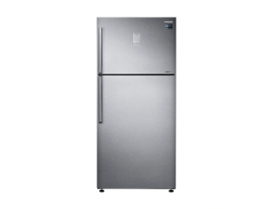 Top Freezer with Twin Cooling Plus™, 500 L - RT50K6340SL/LV