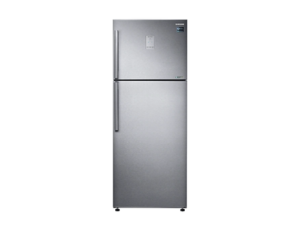 Top Freezer with Twin Cooling Plus™, 460 L - RT46K6340SL/LV