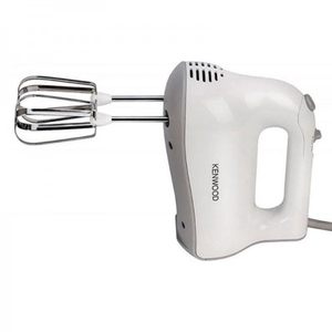 Kenwood 5 Speed Hand Mixer, White HM530