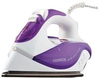 Kenwood 2400W Steam Iron ISP201