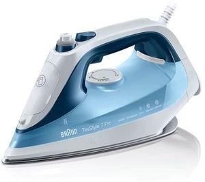 Braun TexStyle 7 Pro, 2600 Watt , Blue - SI7062BL