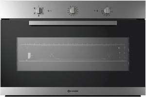 Smalvic C BEST STRIP 90 cm Grey FI-95GET