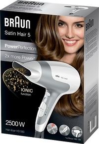 Braun Satin Hair 5 HD580
