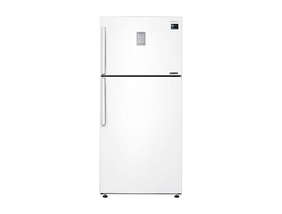 Top mount freezer with Twin Cooling, 500L white - RT50K6330WW