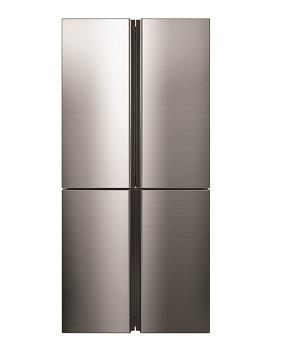 Campomatic Quatro Refrigerator FR4083SS