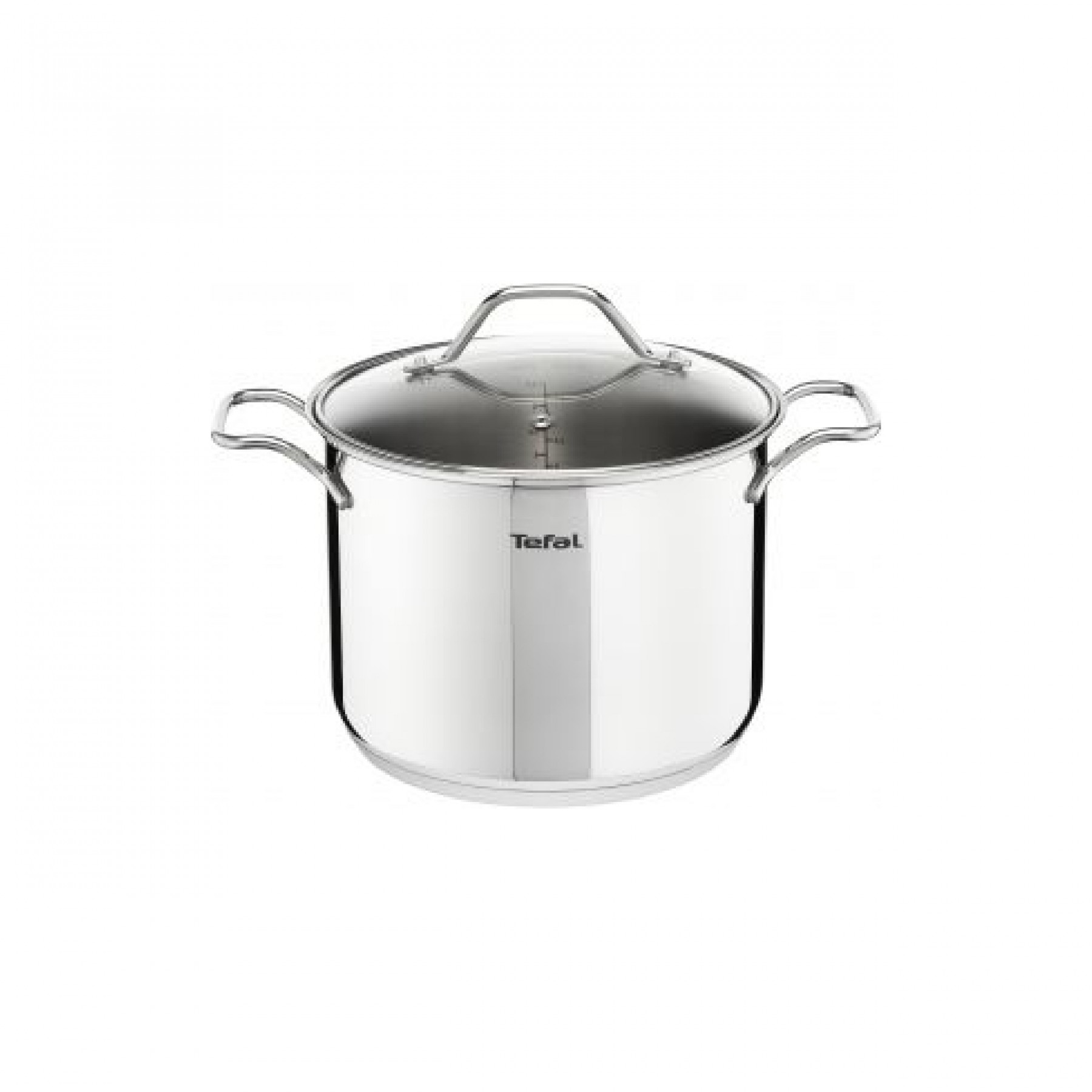 Tefal Intuition SS v2 Pasta Pot 22 with lid A7027985