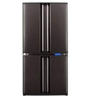 Sharp Refrigrator SJF80SPBK