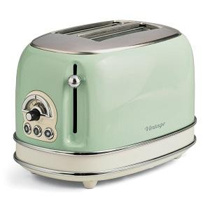 Ariete Retro Style 2 Slice Toaster 0155/14
