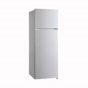 Midea Refrigerator 2 Doors 14CF White HD-312FN