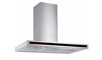 Silverline Standard hood 90cm 3173 90 IX