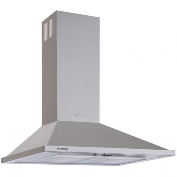 Silverline Standard Hood 60cm 2240