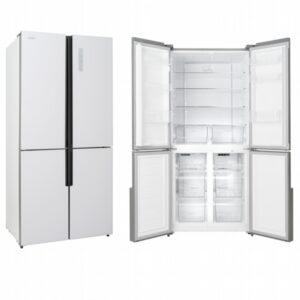 Silverline refrigerator White R12051W01