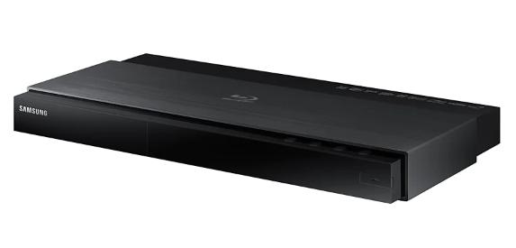 Samsung BD-J7500 3D 4K Upscale Blu-ray Player 2