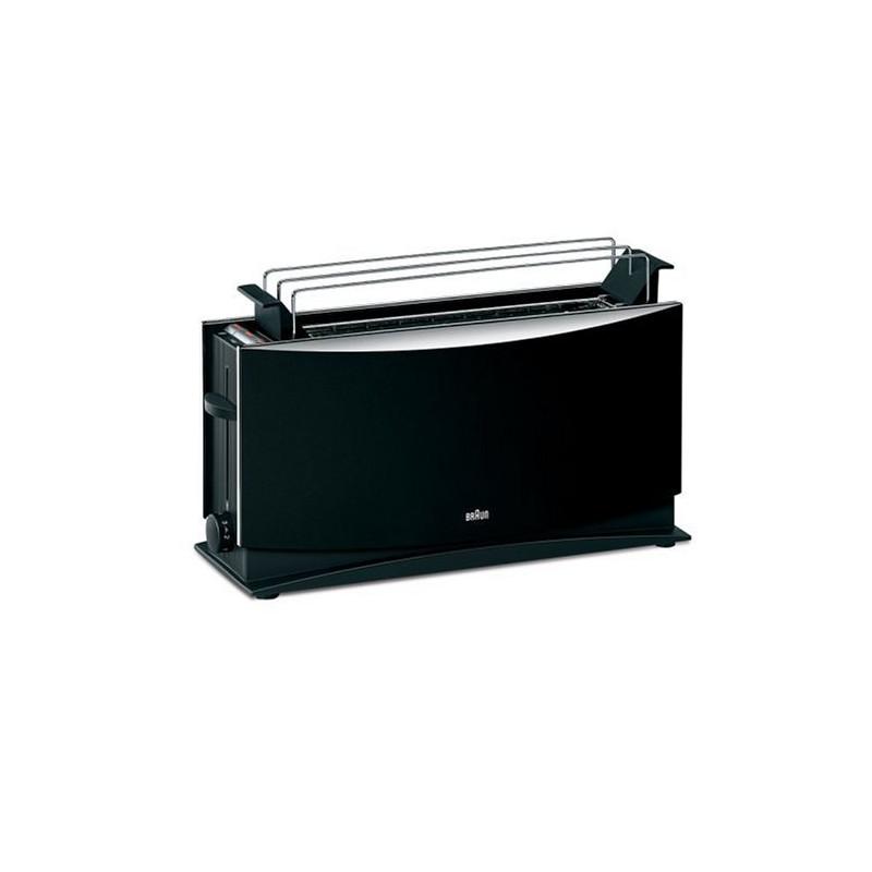 Braun Toaster MultiToast HT 550