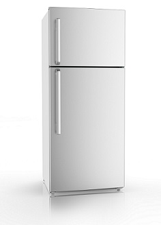 Campomatic No Frost Refrigerator FR780M
