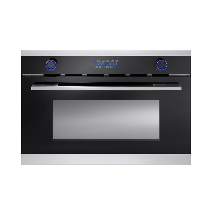 Campomatic Built-In Microwave Turbo Convection Fan KOC45VBI
