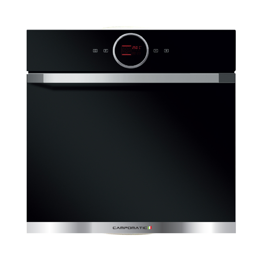 Campomatic Built-In Multifunction Oven 60CM CW611MFTVX