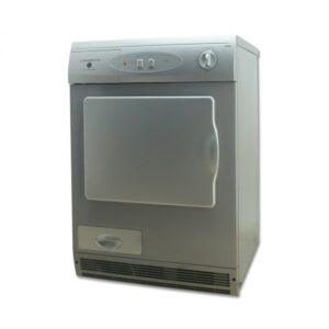 Campomatic Condenser Dryer 10KG Silver CD910IS