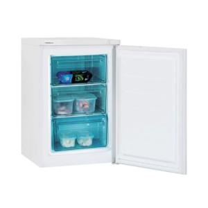 Campomatic Defrost Freezer White FRZ112W