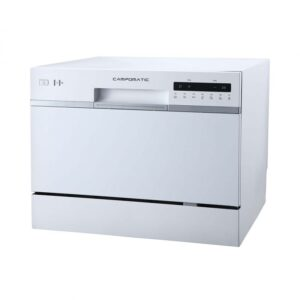 Campomatic Dishwasher 45 Centimeters White DW214CW