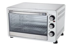 Campomatic Electric Oven TB60VW