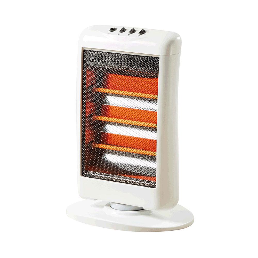 Campomatic Quartz Heaters, 1200 W QH1200