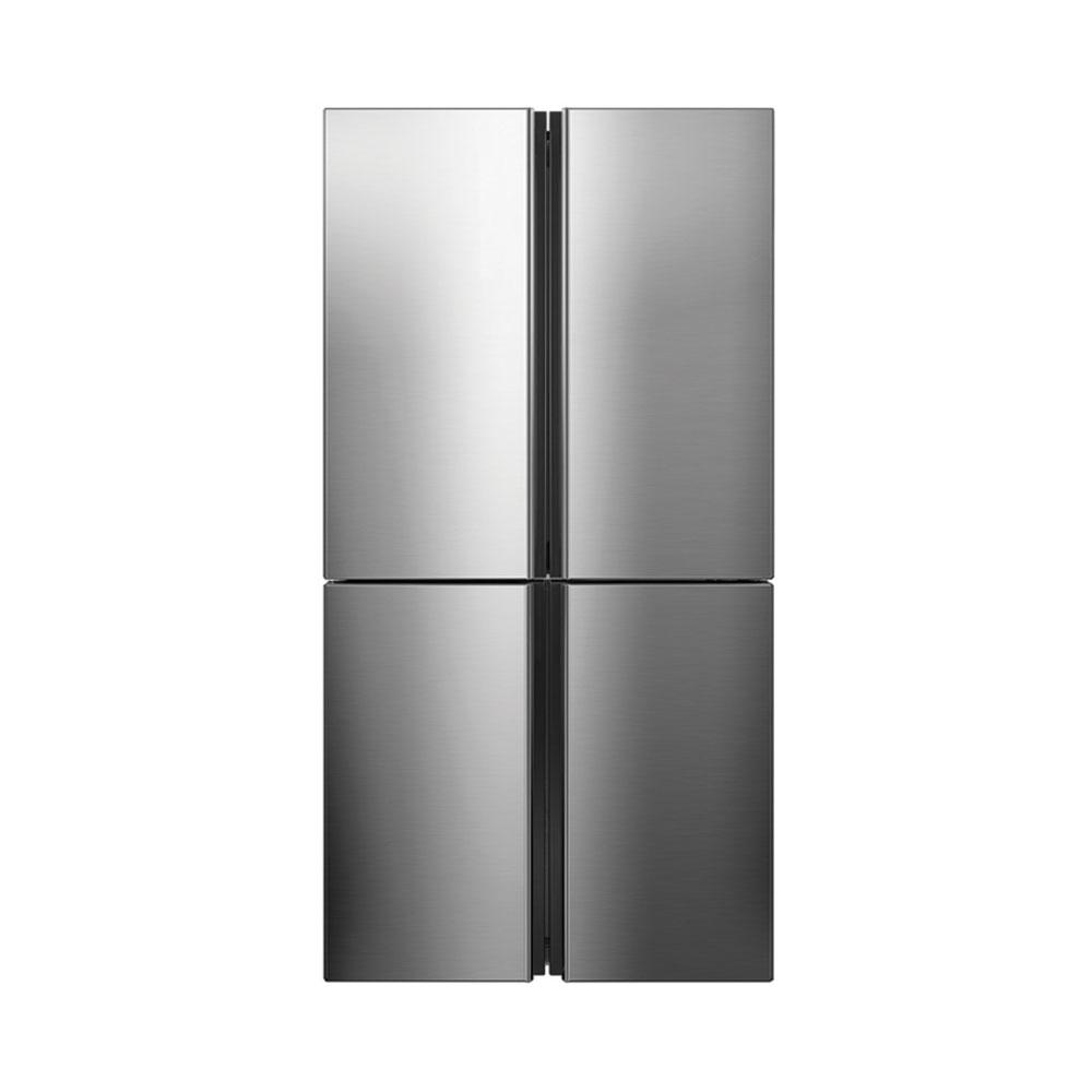 Campomatic Quatro Refrigerator FR4091SS