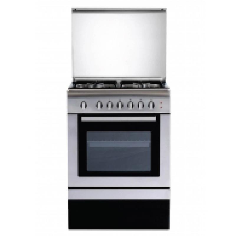 Campomatic Large Cooker 90Cm S95KHW