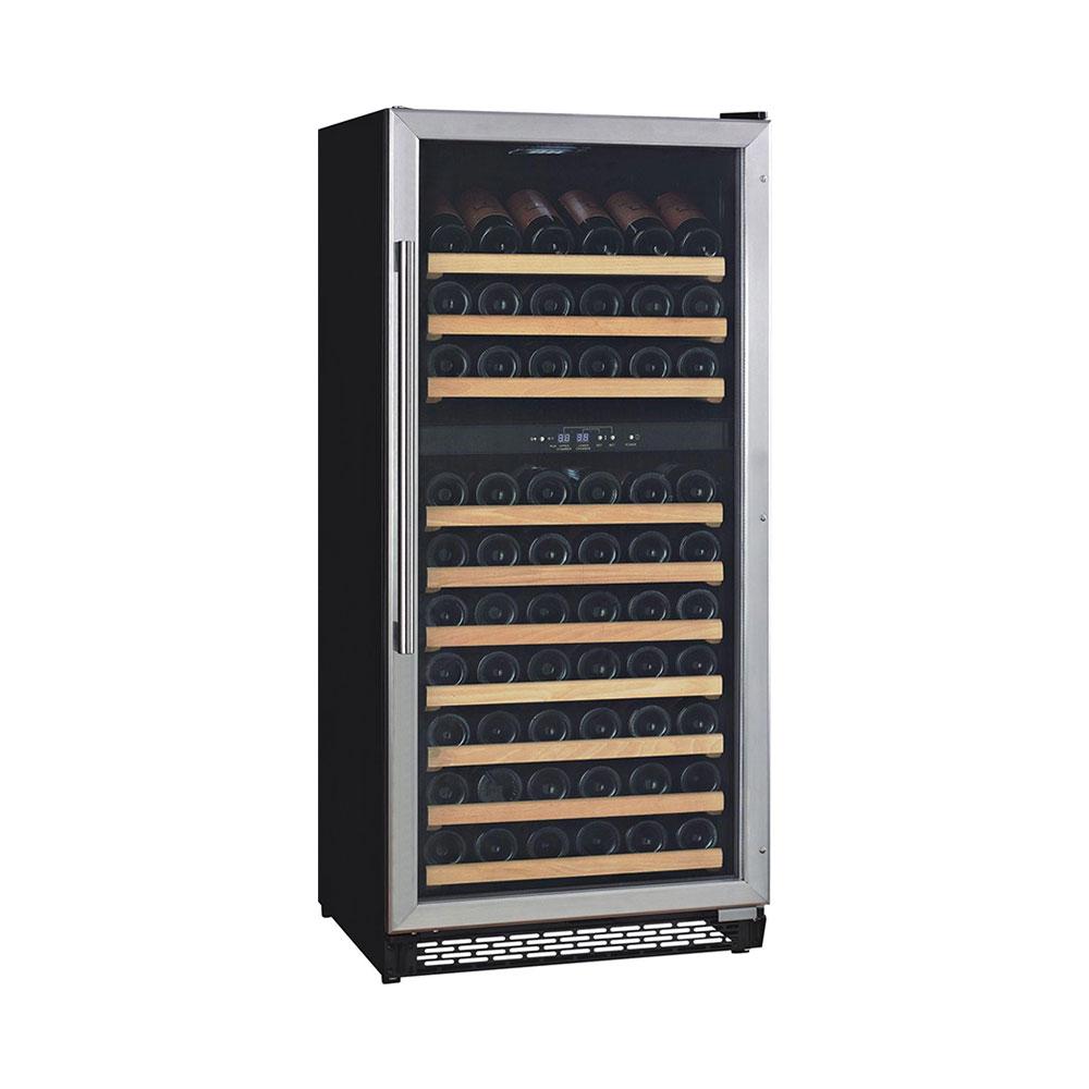 Campomatic Wine Cooler 110 Bottles WBC110DZ
