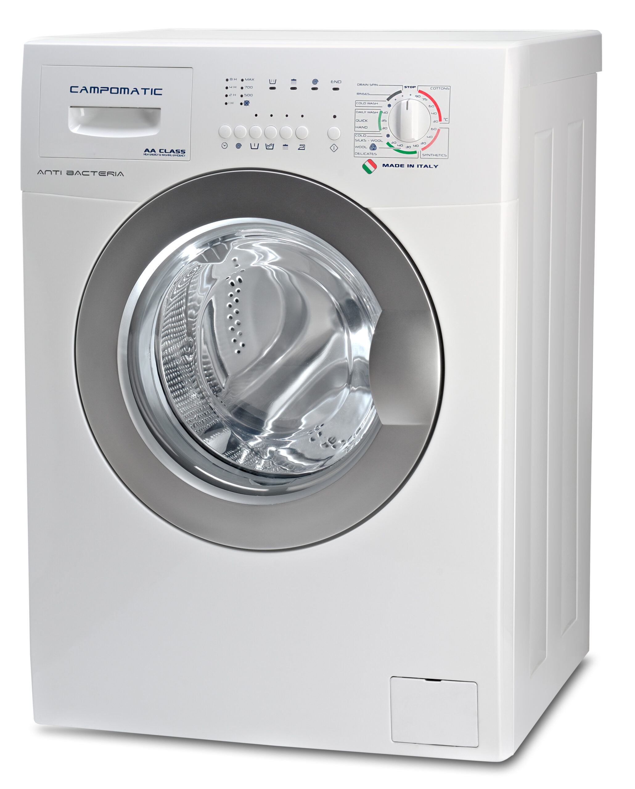 Campomatic Washer 11Kg Made in Italy WM111XL