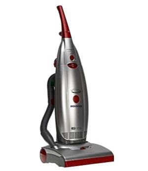 Hoover Upright Vacuum Cleaners PU2122