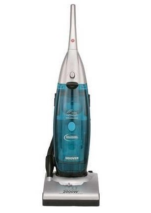 Hoover Upright Vacuum Cleaners DM4523