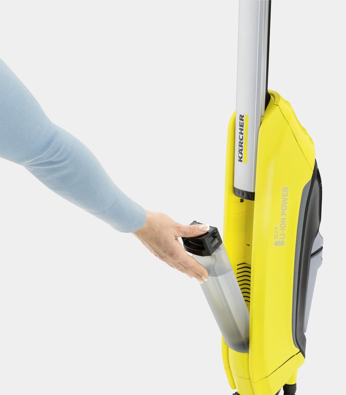 Karcher Floor Cleaner FC5 1.055-500