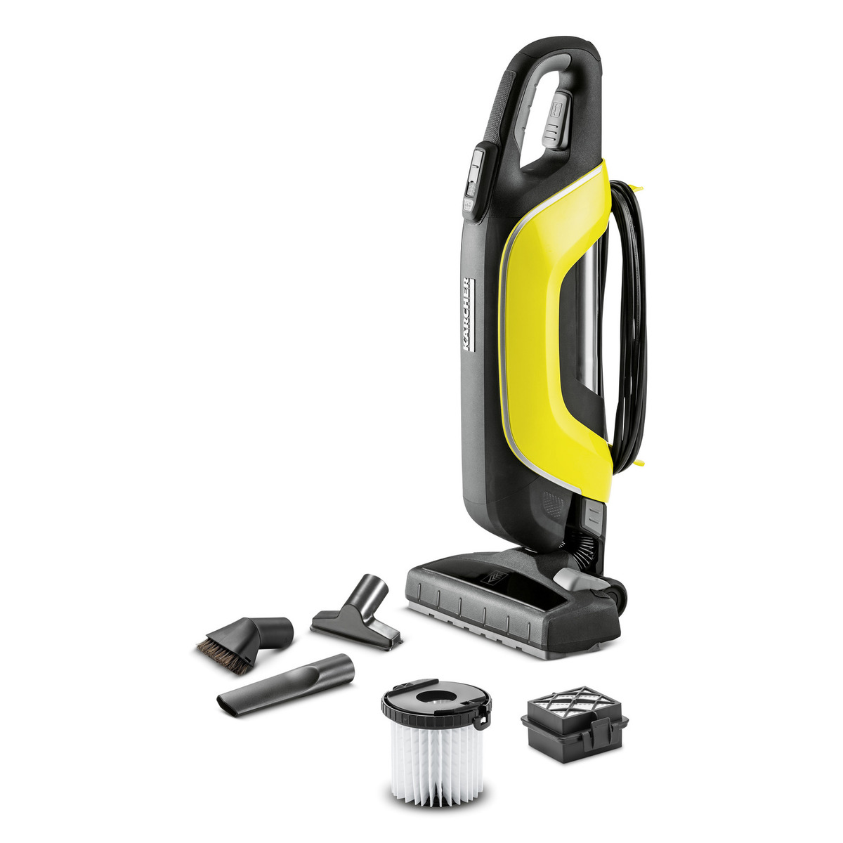 Karcher Vacuum Cleaner VC 5 Premium EU-I 1.349-150.0
