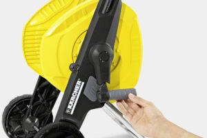 Karcher Vacuum Cleaner VC 5 Cordless Premium EU 1.349-350.1