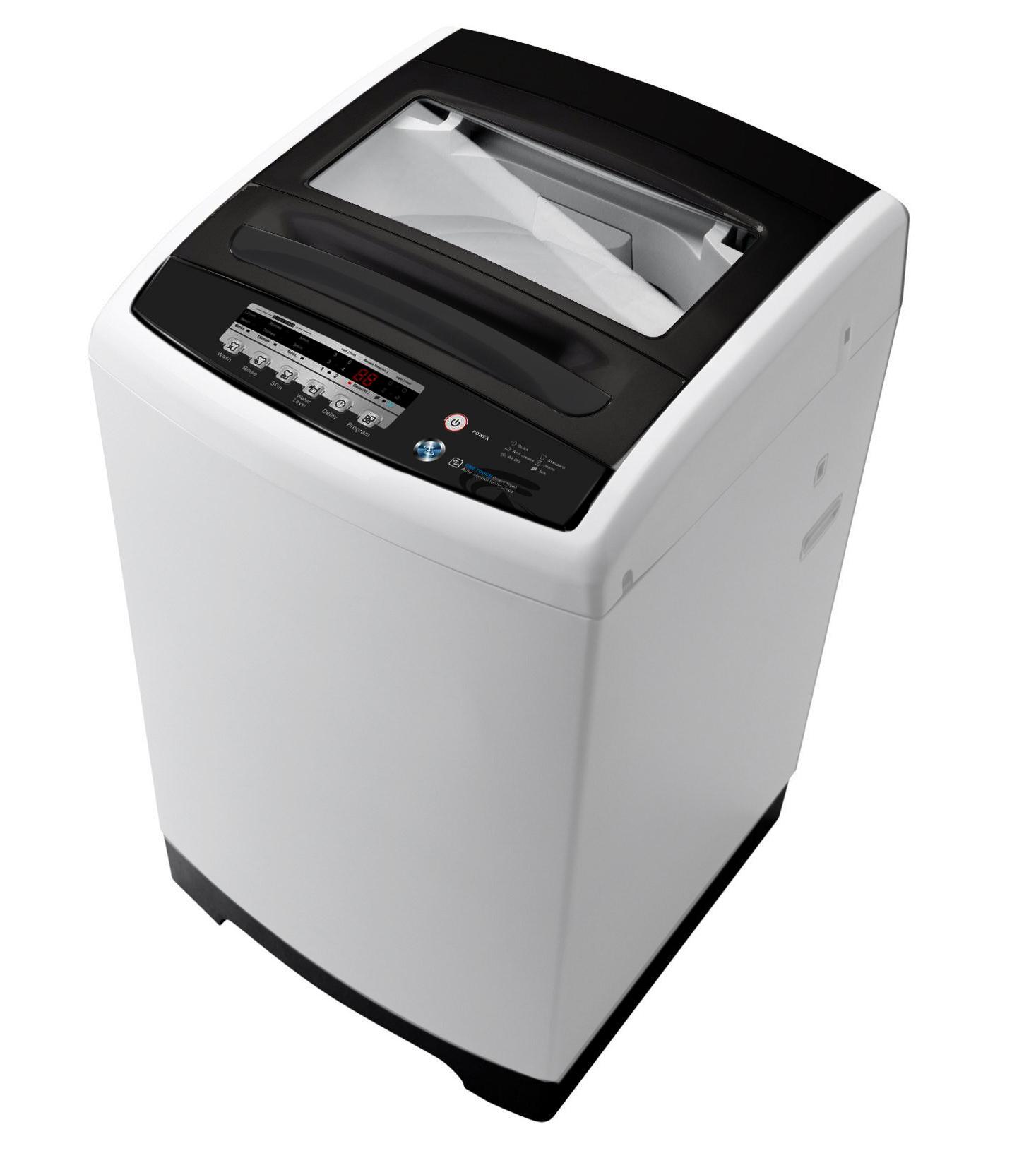 Campomatic Top Loading Washing Machine 16KG TK16E