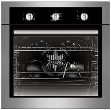 Campomatic Built-In Microwave Turbo Convection Fan CW6GGLVX