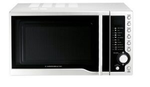 Campomatic Microwave Oven 22L KOR22A2