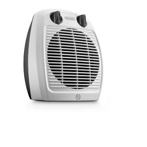 De'Longhi Portable Up Right FAN Heater DHF-HVA3220