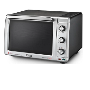 De'Longhi Sfornatutto Maxi Electrical Oven 32L Silver DKO-EO32602S