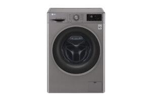 LG OPTIMAL WASH for fabrics Washing Machine WJ6142SSVP