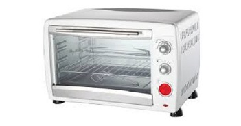 Campomatic Electric Oven TB45W