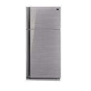 Sharp Double Door C-Pro Refrigerator 692L SJSC75VSL3