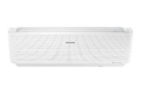Samsung Wall-mount AC with Wind-Free Technology, 25,000 BTU/h