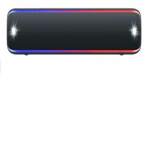 Sony XB32 EXTRA BASS™ Portable BLUETOOTH® Black Speaker SRS-XB32/BC