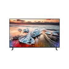 Samsung TV 65 Q60R Flat Smart 4K QLED